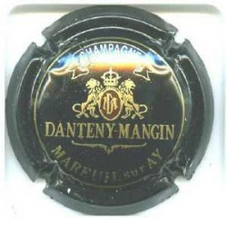 DANTENY-MANGIN07 LOT N°1316
