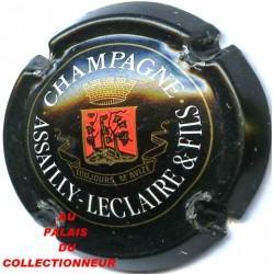 ASSAILLY-LECLAIRE02 LOT N°8614