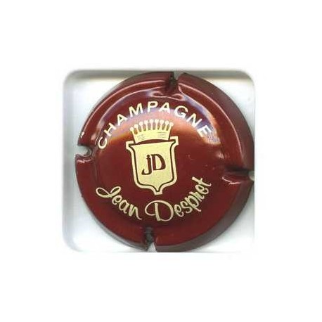 DESPRET JEAN02 Lot N° 0184