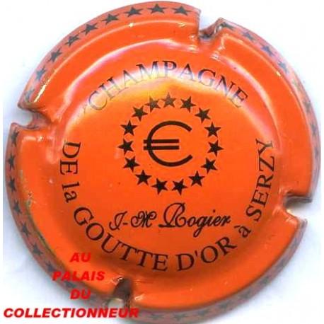 ROGIER Jean-Michel 12 LOT N°8733