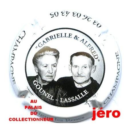 GOUNEL-LASSALLE05 LOT N°8903