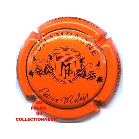 MALNIS PATRICE05 LOT N°8920