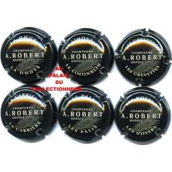 ROBERT A01Sb LOT N°8938