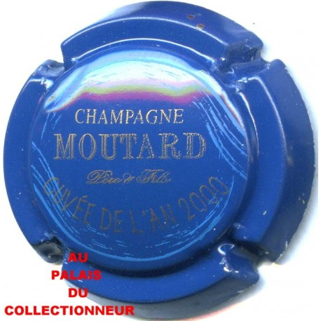 MOUTARD PERE & FILS14 LOT N°9007