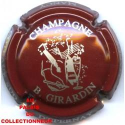 GIRARDIN B08 LOT N°9017
