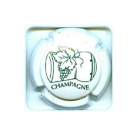 CHAMPAGNE0627 LOT N°1369