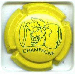 CHAMPAGNE0628 LOT N°1370
