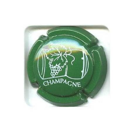CHAMPAGNE0630 LOT N°1372