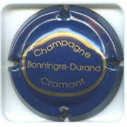 BONNINGRE DURAND02 LOT N°1378