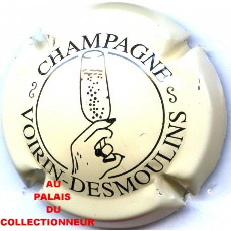 CAPSULE DE CHAMPAGNE DESMOULINS*