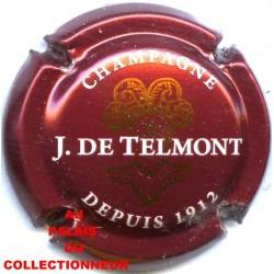 TELMONT J DE.23b LOT N°9165