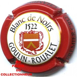GOULIN ROUALET21a LOT N°9184