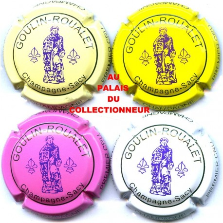 GOULIN ROUALET22S LOT N°9185