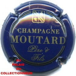 MOUTARD PERE & FILS11 LOT N°9200