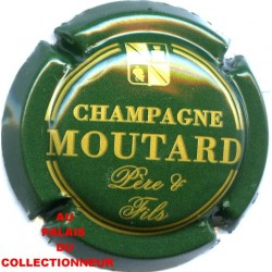 MOUTARD PERE & FILS13a LOT N°9204