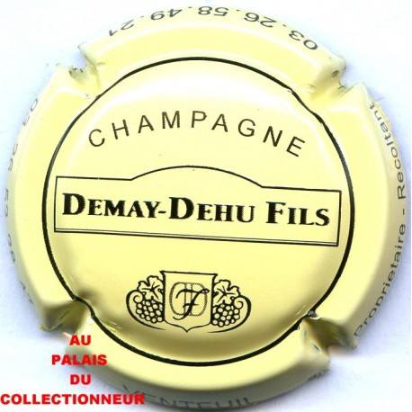 DEMAY-DEHU07 LOT N°9213