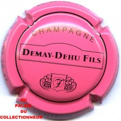 DEMAY-DEHU08 LOT N°9214