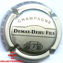 DEMAY-DEHU09 LOT N°9215