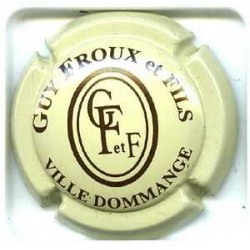 FROUX GUY11 LOT N°1393