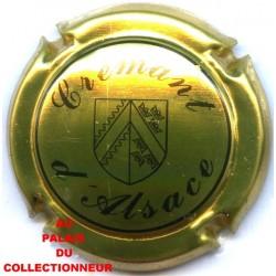 CREMANT D'ALSACE 35 LOT N°9250