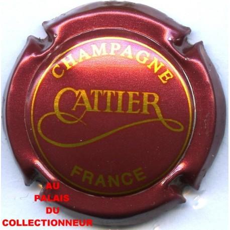 CATTIER008a LOT N°9255