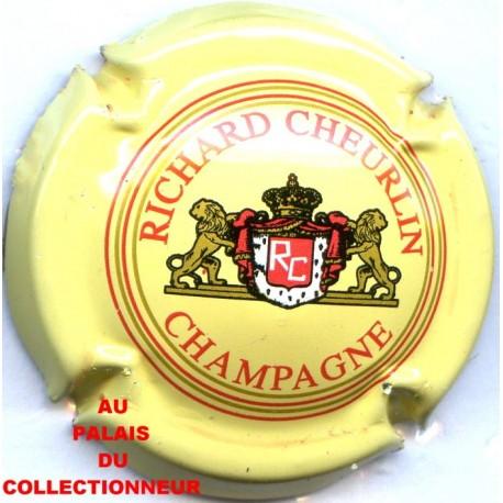 CHEURLIN RICHARD04 LOT N°9257