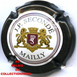 SECONDE J.P.03 LOT N°9265