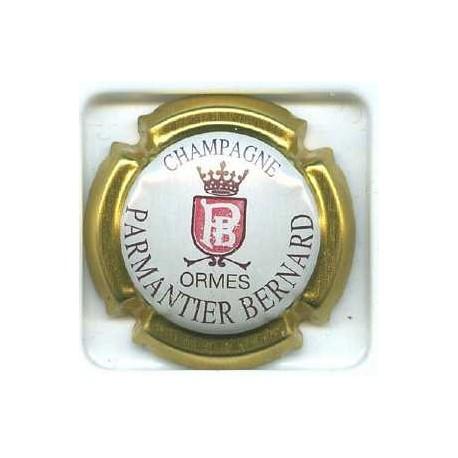Capsule de Champagne PARMANTIER Michel n°1