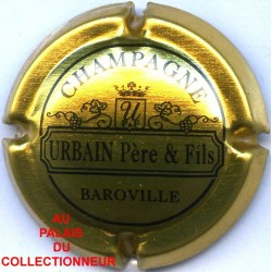 URBAIN P. & F.01 LOT N°9292