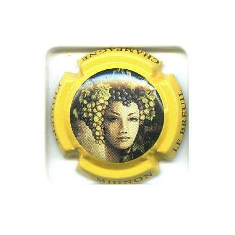 MIGNON PHILIPPE05 LOT N°1432