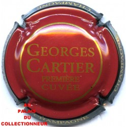 CARTIER GEORGES LOT N°9325