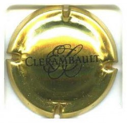 CLERAMBAULT03 LOT N°1433