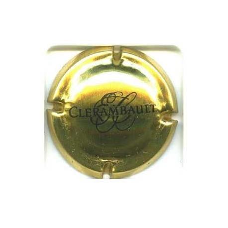 CLERAMBAULT03 LOT N°1433