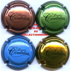 COUTELAS DAVID11S LOT N°9329