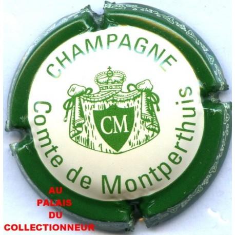 COMTE,DE MONTPERTHUIS04a LOT N°9356