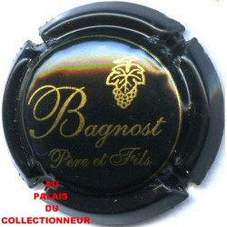 BAGNOST P. et F.02 LOT N°0042