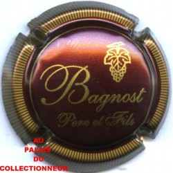 BAGNOST P. et F.05 LOT N°9358