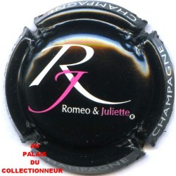 ROMEO ET JULIETTE01 LOT N°9423