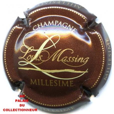 MASSING.LOUIS13a LOT N°9477