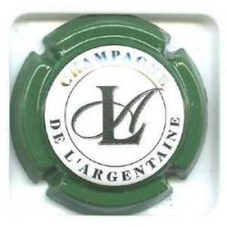 DeL'ARGENTAINE03 LOT N°1496