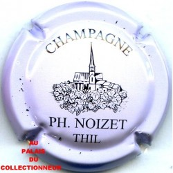 NOIZET PHILIPPE20 LOT N°9491