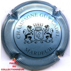 CADEL GUY08 LOT N°9542