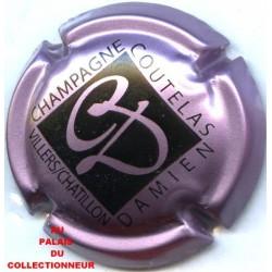 COUTELAS DAMIEN04 LOT N°9601