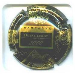 DUVAL LEROY 24 Lot N° 0211