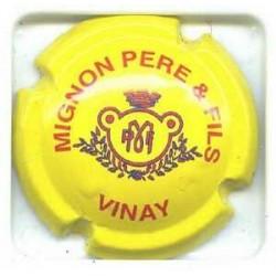 MIGNON PERE & FILS08 LOT N°1519