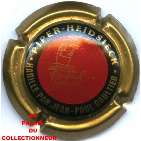 PIPER HEIDSIECK126a LOT N°9662