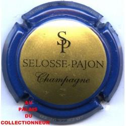 SELOSSE PAJON01 LOT N°9682