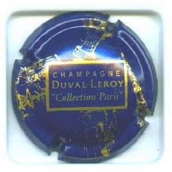 DUVAL LEROY 27 Lot N° 0214