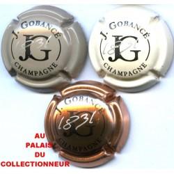 GOBANCE JOEL08S LOT N°9708