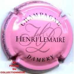 LEMAIRE HENRI 07 LOT N°9734